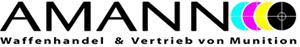 Amann-Waffen-Logo