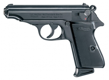 Walther PP SRS