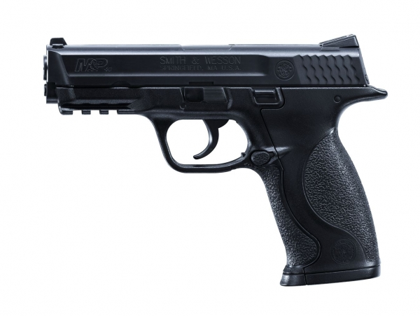 Smith & Wesson M&P40