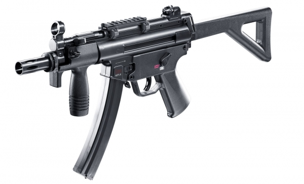 Heckler & Koch MP5 K-PDW